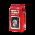 Кофе в зернах Lavazza Pronto Crema Grande Aroma