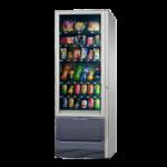 Автомат для продажи снеков и напитков Snaky ЫД