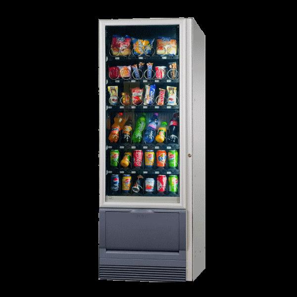 Снековый автомат Snakky SL