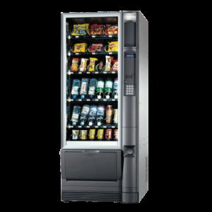 Вендинговый автомат для продажи снеков и напитков Snaky LX 6-30