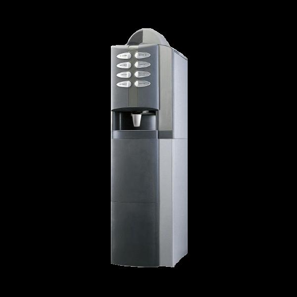 Кофейный торговый автомат COLIBRI ESPRESSO C5