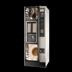 Кофейный вендинговый автомат CONCERTO LB