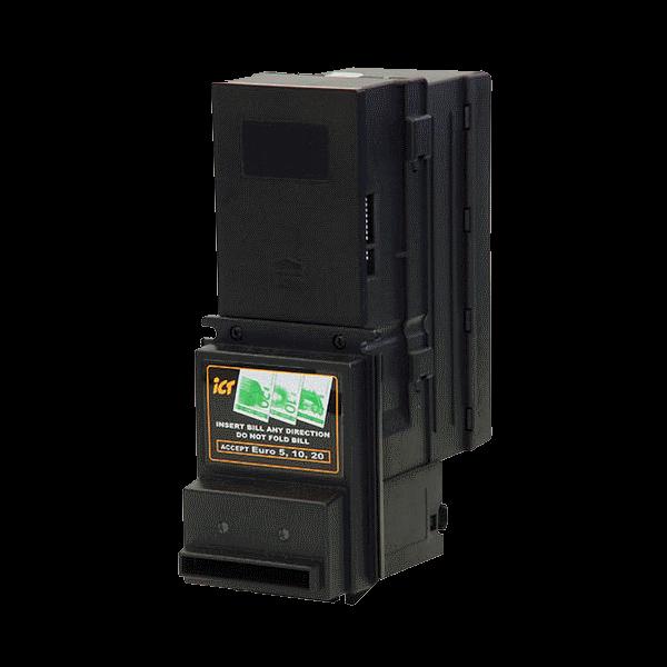 Банкнотоприемник ICT A7/V7 для торговых автоматов