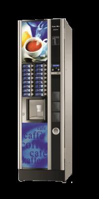Кофейный вендинговый автомат KIKKO MAX