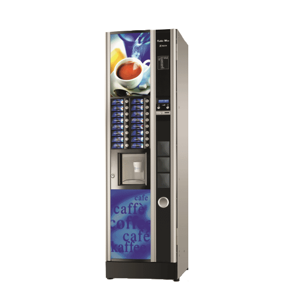 Кофейный торговый автомат KIKKO MAX