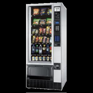 Автомат для продажи снеков и напитков Melodia Classic