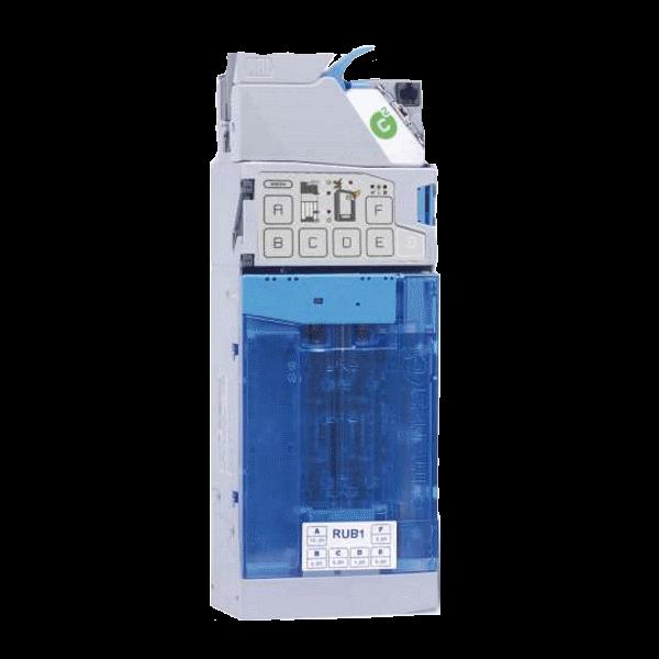 Монетоприемник NRI Currenza C2 Green (IrDA) для торговых автоматов
