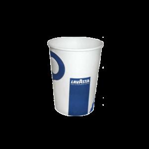 Стакан бумажный Lavazza 220мл. для кофейных автоматов