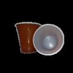 Стакан пластиковый FLO 165мл для вендинговых автоматов