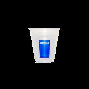 Стакан пластиковый FLO Lavazza 165мл для кофейных автоматов