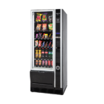Автомат для продажи снеков и напитков Snakky Max