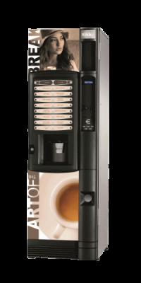 Кофейный вендинговый автомат KIKKO ESPRESSO 6