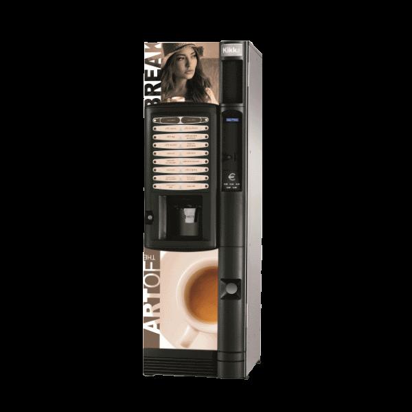 Кофейный торговый автомат KIKKO ESPRESSO 6