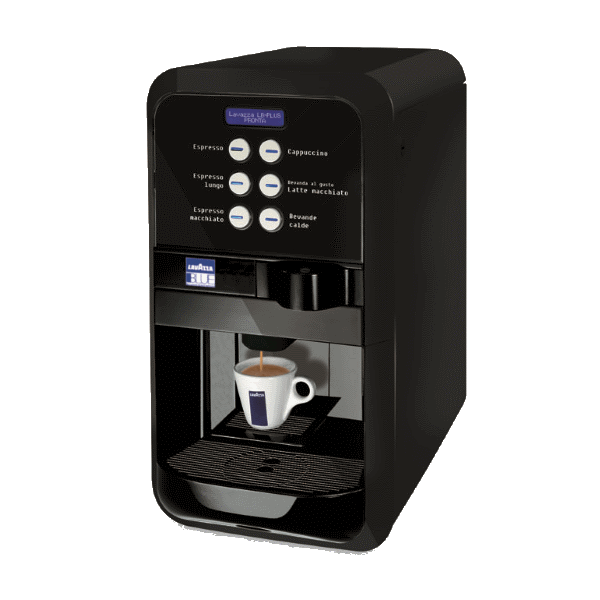 LAVAZZA 2500 PLUS