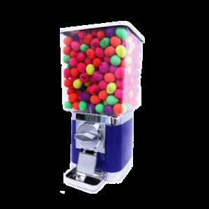 Механический торговый автомат Z Сквайер б/у для вендинга