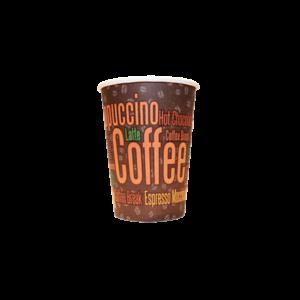 Стакан бумажный VPVENDINGPACK Coffee 180 мл для вендинговых кофе-автоматов
