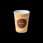 Стакан бумажный Huhtamaki ENJOY 190 мл для кофейных автоматов