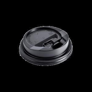 Крышки с клапаном для стакана ∅73 мм, используемых в азиатских кофе автоматах