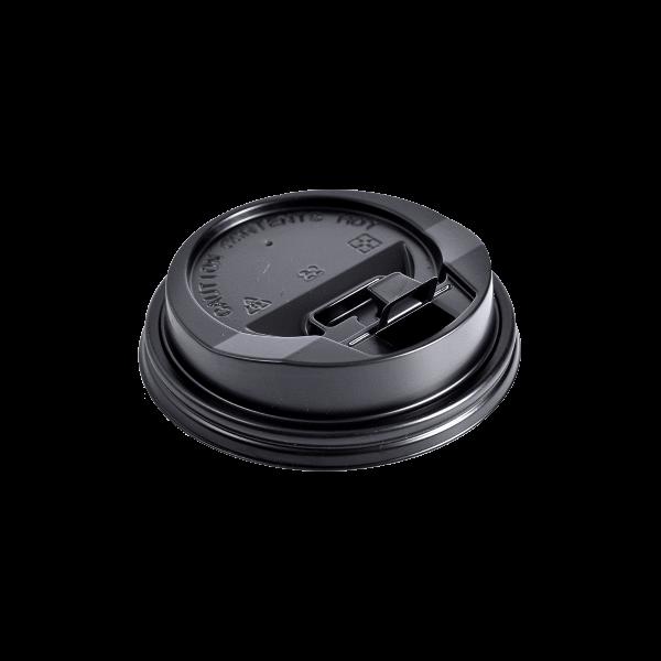 Крышка с клапаном для стаканов диаметром 73 мм