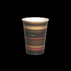"""Стакан бумажный FLO """"Benders"""" 210 мл для кофейных автоматов"""