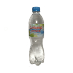 Вода питьевая высшей категории СИМБИРСКИЙ ИСТОЧНИК 0,5 л