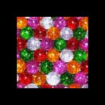 Мячи БЛЕСТКИ 32 мм | Мячи прыгуны являются одним из наиболее популярных наполнителей в вендинге для механических вендинговых автоматов.