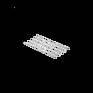 Размешиватели длиной 115 мм для вендинговых автоматов