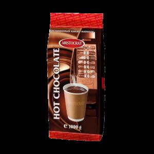 Горячий шоколад Aristocrat Классический – высококачественный российский продукт с насышеным, ярко выраженным вкусом шоколада.
