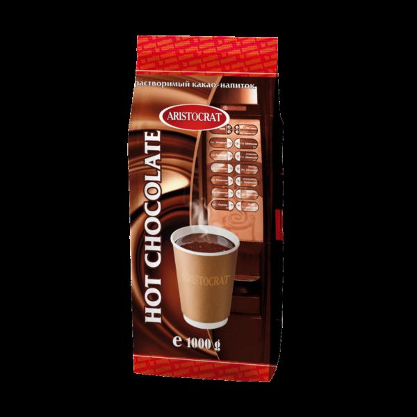 Горячий шоколад Aristocrat Классический , 1 кг.