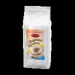 """Капучино ARISTOCRAT """"Карамелька"""" с нежным и насыщенным вкусом детской ириски для детских учреждений без растительных жиров и кофеина."""