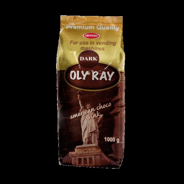 "Горячий шоколад Aristocrat ""OLY RAY DARK"""