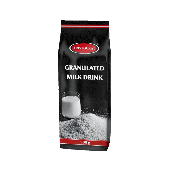 """Сухое агломерированное молоко """"Швейцарская крупка плюс"""""""